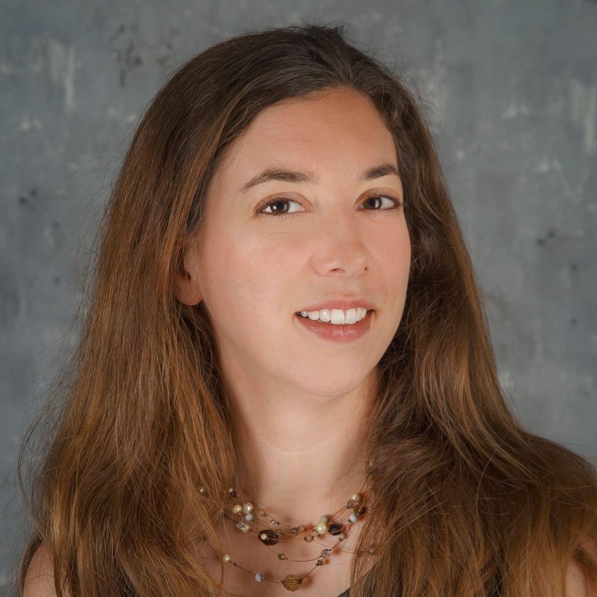 Inge Natalie Hol